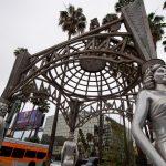 سرقة تمثال مارلين مونرو في هوليوود