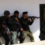 الخارجية الفلسطينية: اعتداء الاحتلال على مقر الأمن الوقائي دعوة للفوضى