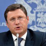 وزير الطاقة الروسي: ارتفاع أسعار النفط يعكس المخاطر
