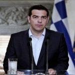 رئيس وزراء اليونان يتصل بزعيم المعارضة لتهنئته بالفوز في الانتخابات