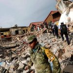 زلزال صغير يضرب مكسيكو سيتي ولا أنباء عن خسائر