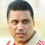 حسام البدري: «الزمالك لم يتعاقد معي.. وأبناء النادي أحق بتدريبه»