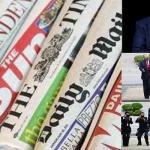 نافذة على الصحافة العالمية: ترامب كسر «الدبلوماسية الكلاسيكية» من أجل «دبلوماسية المظاهر»