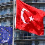 الاتحاد الأوروبي يلوح بتعليق مفاوضات انضمام تركيا