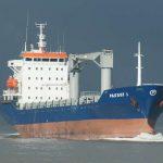 قراصنة يحتجزون 10 بحارة أتراك قبالة ساحل نيجيريا