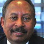 الخبير الاقتصادي عبد الله حمدوك مرشحا لرئاسة الحكومة السودانية الجديدة