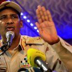 المجلس الحاكم بالسودان يتفق مع المتمردين على خارطة طريق لمحادثات سلام