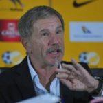 مدرب جنوب أفريقيا: مصر لم تتوقع خطتنا