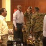 السودان.. جلسة مباحثات جديدة لمناقشة وثيقة تقاسم السلطة