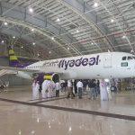 أديل السعودية تنوي تشغيل أسطول من طائرات ايرباص بالكامل في المستقبل