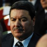 محكمة جزائرية تقضي بإيداع عبد الغني هامل الحبس المؤقت