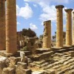فيديو| بعد التخريب.. أجراس الكنائس البيزنطية تقرع مجددا في ليبيا