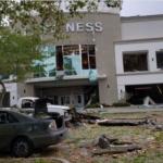 انفجار غاز في مركز تسوق بفلوريدا يتسبب في وقوع إصابات