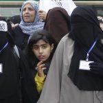 الحكومة التونسية تمنع النقاب فيالمؤسسات العامة
