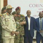 الصحف السودانية: خيار إسقاط «العسكري» ليس مطروحا