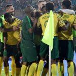 مدرب جنوب أفريقيا: مواجهة مصر ستكون حافزا كبيرًا لفريقي