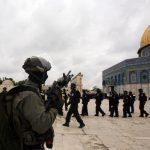 فلسطين تعلن البدء في إجراءات الملاحقة القضائية لوزير الأمن الداخلي الإسرائيلي