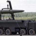 موسكو ترفض تدمير صواريخها الجديدة المنشورة في أوروبا