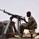 مقتل أربعة جنود نيجيريين في هجوم لتنظيم داعش