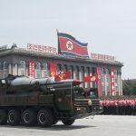 أمريكا تأمل في تجميد البرنامج النووي لكوريا الشمالية