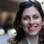 نقل إيرانية بريطانية من سجنها في طهران إلى مستشفى للأمراض النفسية