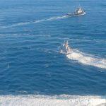 قلق أمريكي إزاء اعتزام روسيا منع الدخول لأجزاء من البحر الأسود