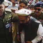 باكستان تحبس المتهم بتدبير هجمات مومباي 14 يوما على ذمة التحقيق