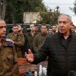 نتنياهو يهدد بشن حملة عسكرية ضد قطاع غزة