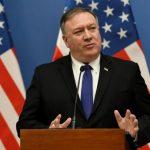 بومبيو: واشنطن ستستمر في تطبيق العقوبات على إيران