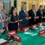 ملامح المشهد السياسي في تونس بعد رحيل السبسي