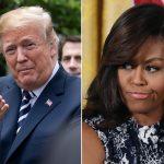ميشيل أوباما تقف إلى جانب النائبات الديمقراطيات ضد هجوم ترامب