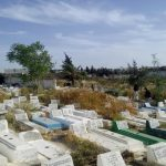 إنفوجرافيك| مقبرة الجلاز.. هنا يرقد زعماء تونس