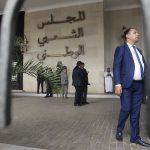 اتجاه لانتخاب سليمان شنين رئيسا للمجلس الشعبي الوطني الجزائري