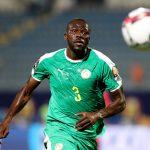 السنغال ستفتقد المدافع القوي كوليبالي في نهائي كأس الأمم الافريقية