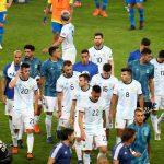 الأرجنتين غاضبة بسبب عدم استخدام حكم الفيديو المساعد