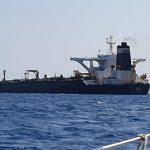 شرطة جبل طارق توقف اثنين من أفراد طاقم ناقلة النفط الإيرانية