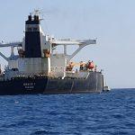حكومة جبل طارق: نحن أصحاب قرار التحفظ على الناقلة الإيرانية