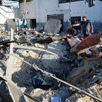 الأمم المتحدة: أنباء عن إطلاق النار على مهاجرين في طرابلس