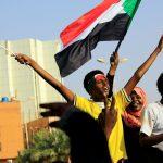 فرحة سودانية بالاتفاق السياسي