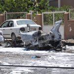 مقتل 3 في انفجار جنوبي تركيا.. وأردوغان يقول: عمل إرهابي