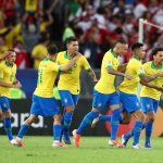 البرازيل تفوز 3-1 على بيرو وتحرز لقب كوبا أمريكا