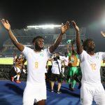 ساحل العاج يضرب موعدًا مع الجزائر في ربع نهائي أمم أفريقيا