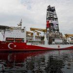 أنقرة تواصل التنقيب عن الغاز رغم عقوبات الاتحاد الأوروبي