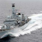 بريطانيا تؤكد محاولة إيران اعتراض ناقلة نفط تابعة لها.. وطهران تنفي