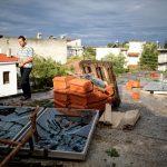 رياح عاتية في اليونان تقتل 6 سياح
