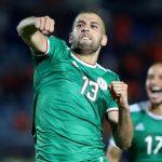 الجزائر تتأهل لنصف نهائي أمم أفريقيا على حساب كوت ديفوار