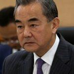 الصين: أمريكا يجب ألا تلعب بالنار في مسألة تايوان