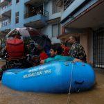 ارتفاع قتلى الأمطار الموسمية في نيبال إلى 47 وعشرات المفقودين والمصابين