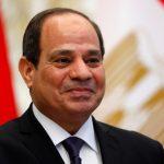 الرئيس المصري يهنئ منتخب ناشئي اليد بحصوله على بطولة العالم