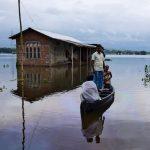 ملايين البشر والحيوانات يواجهون فيضانات آسيا
